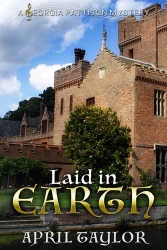 Laid in Earth cover copy